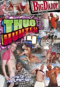 Thug Hunter 4 DVD