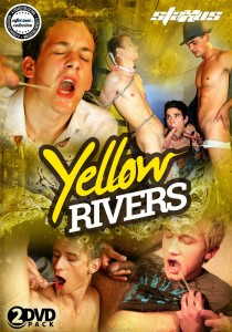 Yellow Rivers DVD - Front