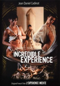 Incredible Experience DVD