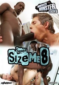 Super Size Me! 8 DVDR