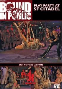 Bound In Public 51 DVD