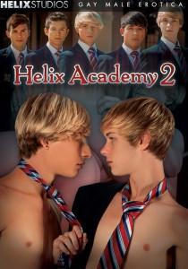 Helix Academy 2 DVD