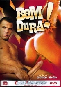Bem Dura! DVD (S)