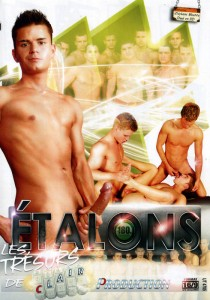 Etalons - Les Tresors de Clair Production DVD (S)