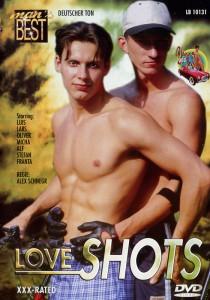 Love Shots DVD (NC)
