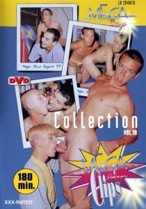 Mega Clips Collection 10 DVDR