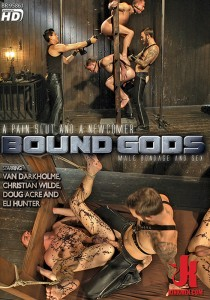 Bound Gods 47 DVD (S)
