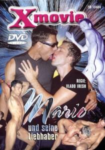 Mario Und Seine Liebhaber DVDR (NC)