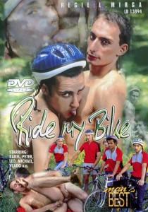 Ride My Bike DVDR (NC)