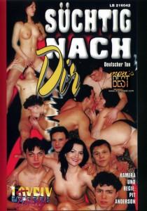 Süchtig Nach Dir DVDR (NC)