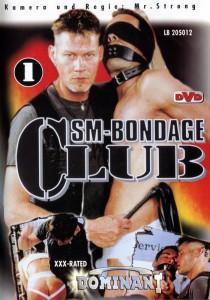 SM Bondage Club 1 DVDR (NC)