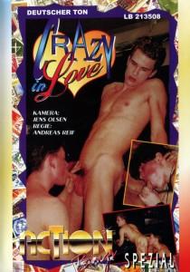 Crazy in Love DVD
