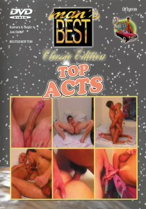 Top Acts DVDR (NC)
