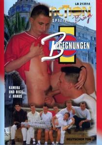 Begegnungen DVDR (NC)