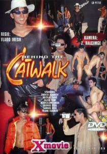 Behind the Catwalk DVDR