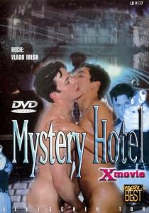 Mystery Hotel DVD