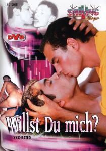 Willst Du Mich? DVDR