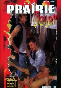 Praeirie Feuer DVDR (NC)