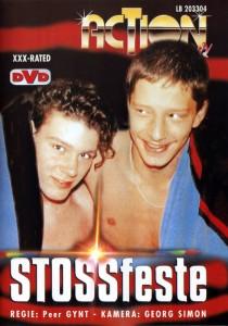 Stossfeste DVDR (NC)