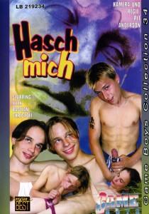 Game Boys Collection 34 - Hash mich + Gut und Hart DVDR (NC)