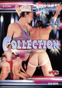Game Boys Collection 44 DVD (NC)