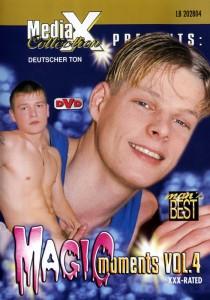 Magic Moments Vol. 4 DVD