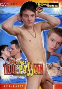 Boys True Passion DVDR (NC)