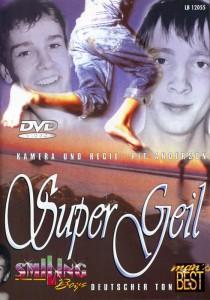 Super Geil DVDR (NC)
