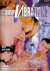 Good Vibrations DVDR (NC)