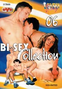 Bi Sex Collection 6 DVDR (NC)