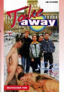 Take Away DVDR