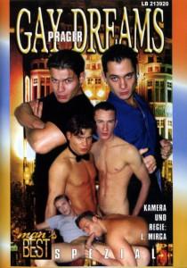 Prager Gay Dreams DVDR (NC)