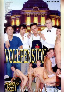 Vollpension DVDR