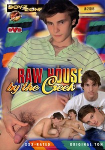 Raw House By The Creek DVD (NC)