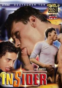 Insider DVDR