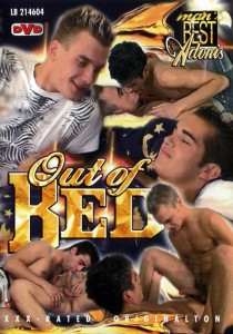 Out Of Bed DVD