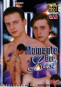 Momente Der Lust DVDR (NC)