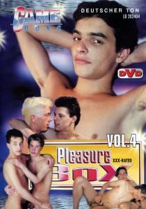 Pleasure Box Vol. 4 DVD (NC)