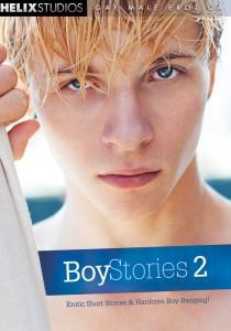Boy Stories 2 DVD (S)