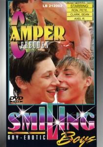 Camper Freuden DVDR