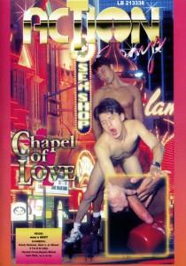 Chapel Of Love DVDR (NC)
