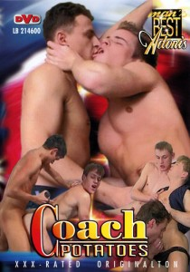 Coach Potatoes DVDR (NC)
