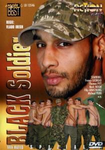 Black Soldier DVDR (NC)