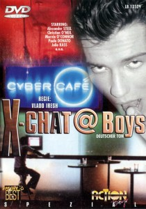 X-Chat @ Boys DVDR