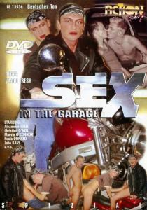 Sex In The Garage DVDR (NC)