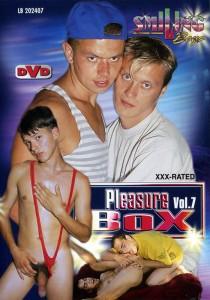 Pleasure Box Vol. 7 DVD (NC)