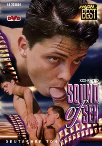 Sound Of Sex DVDR (NC)
