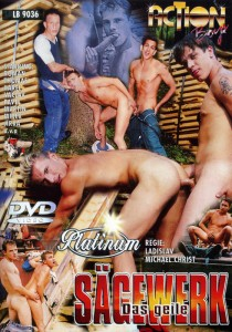 Das Geile Sägewerk DVD