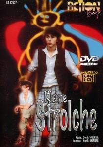 Kleine Strolche DVDR (NC)