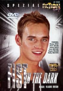 Fist In The Dark DVDR (NC)